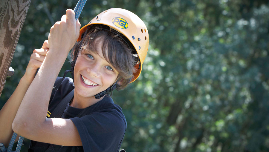 Contact PGL about School Camps